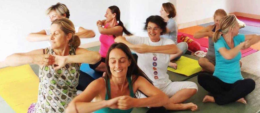Lo Yoga che fa bene agli Ormoni