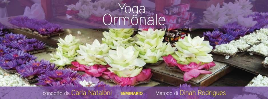 Yoga Ormonale