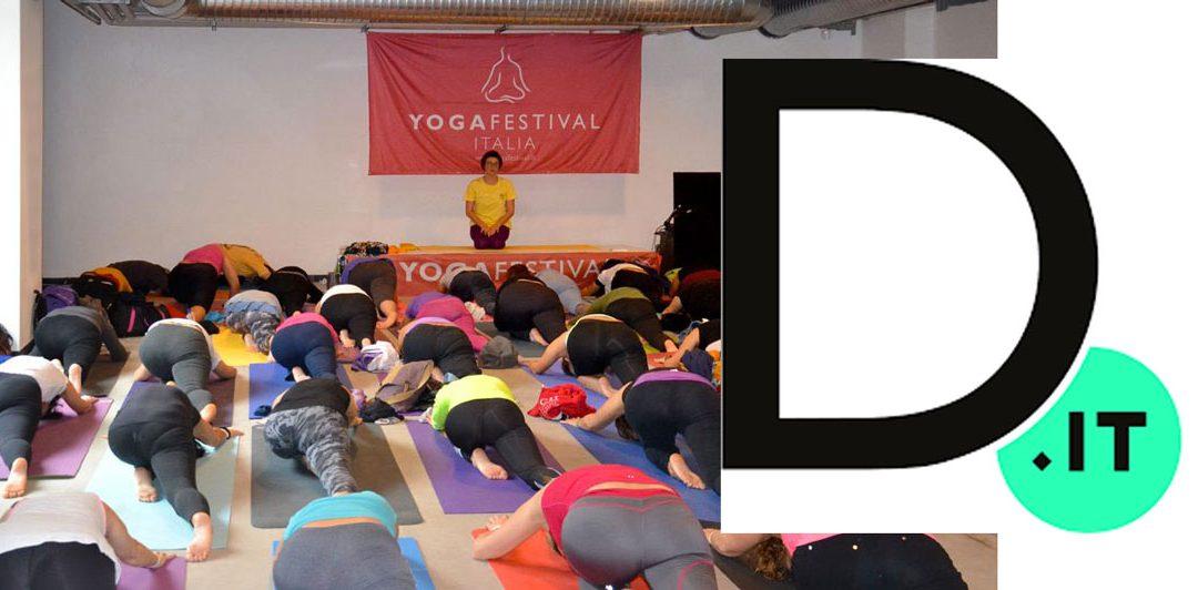 Guida allo Yoga Yoga ormonale – D repubblica