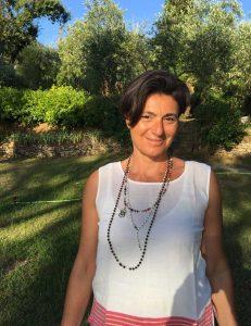 Carla Nataloni yoga