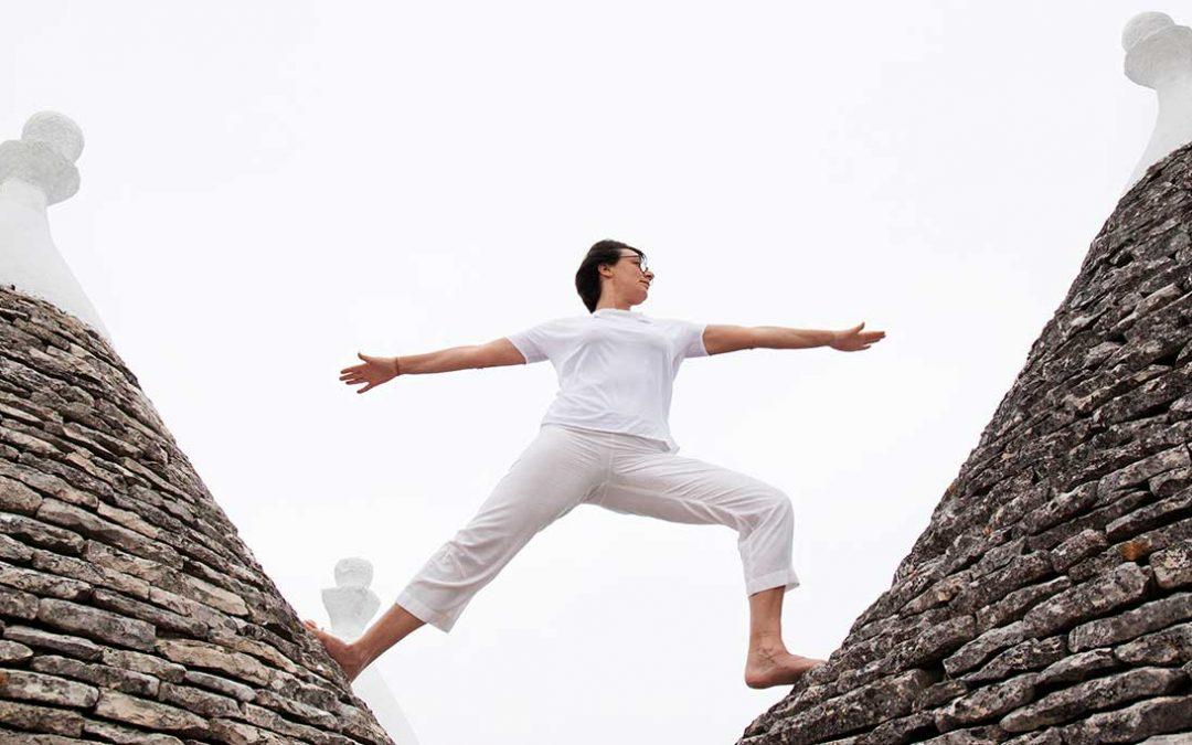 Carla Nataloni Yoga Ormonale
