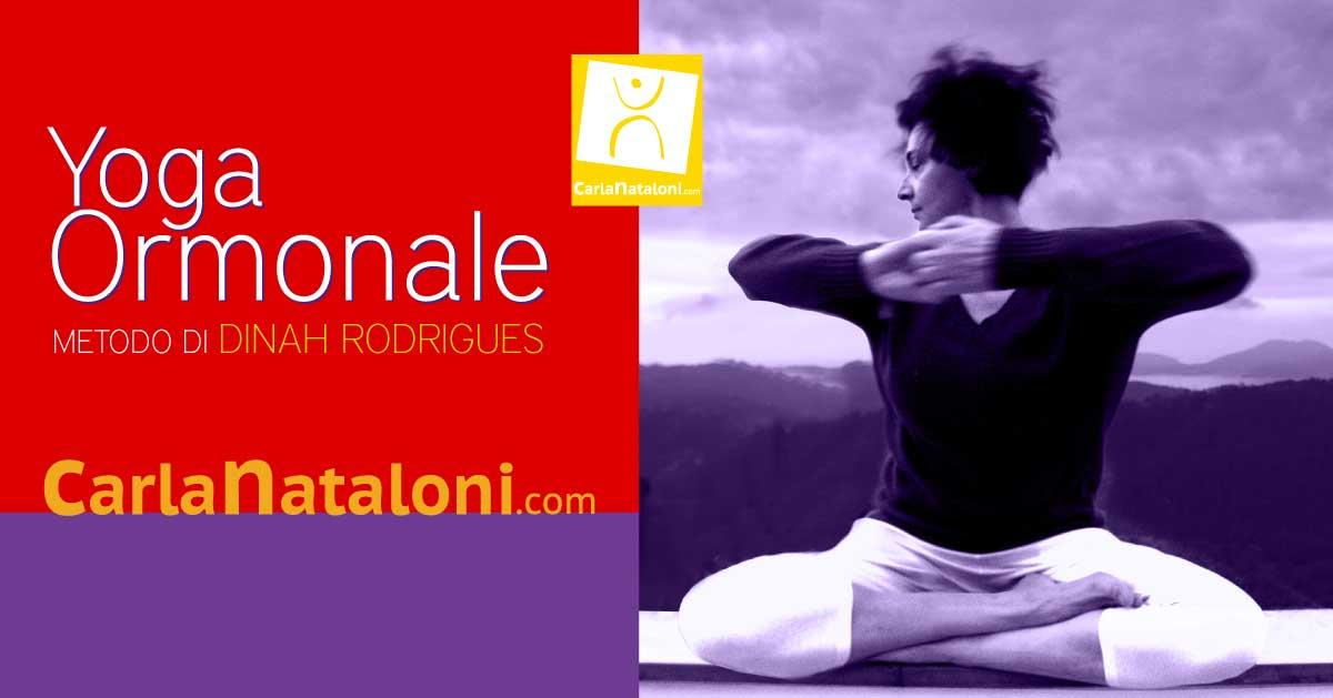 Pisa Carla Nataloni Yoga