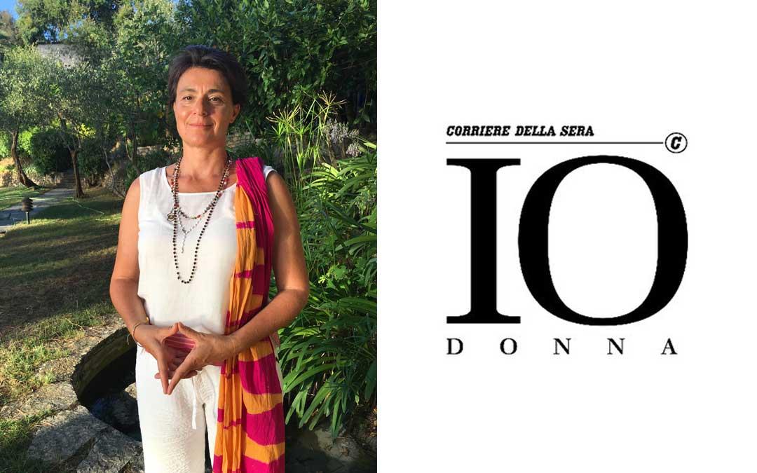 Arriva in Italia lo Yoga ormonale: parte il primo corso a Milano (Io Donna)