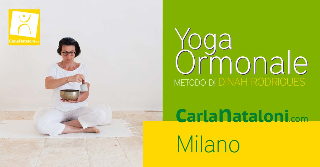 yoga ormonale