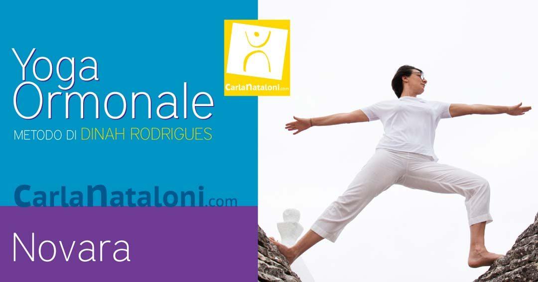 MINI CORSO di Yoga Ormonale | Livello 1