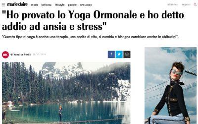 Yoga Ormonale: cos'è, benefici, quali asana o posizioni comprende e dove praticarlo in Italia