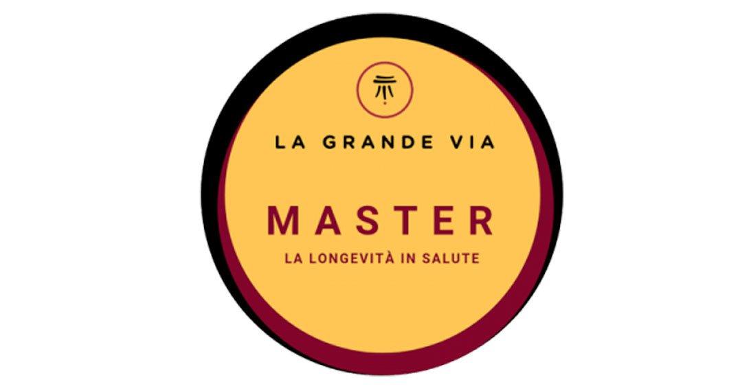 MASTER LONGEVITA' E SALUTE organizzato dalla Grande Via