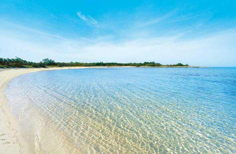 Marina di Ugento - Vacanze e yoga ormonale per la salute della donna
