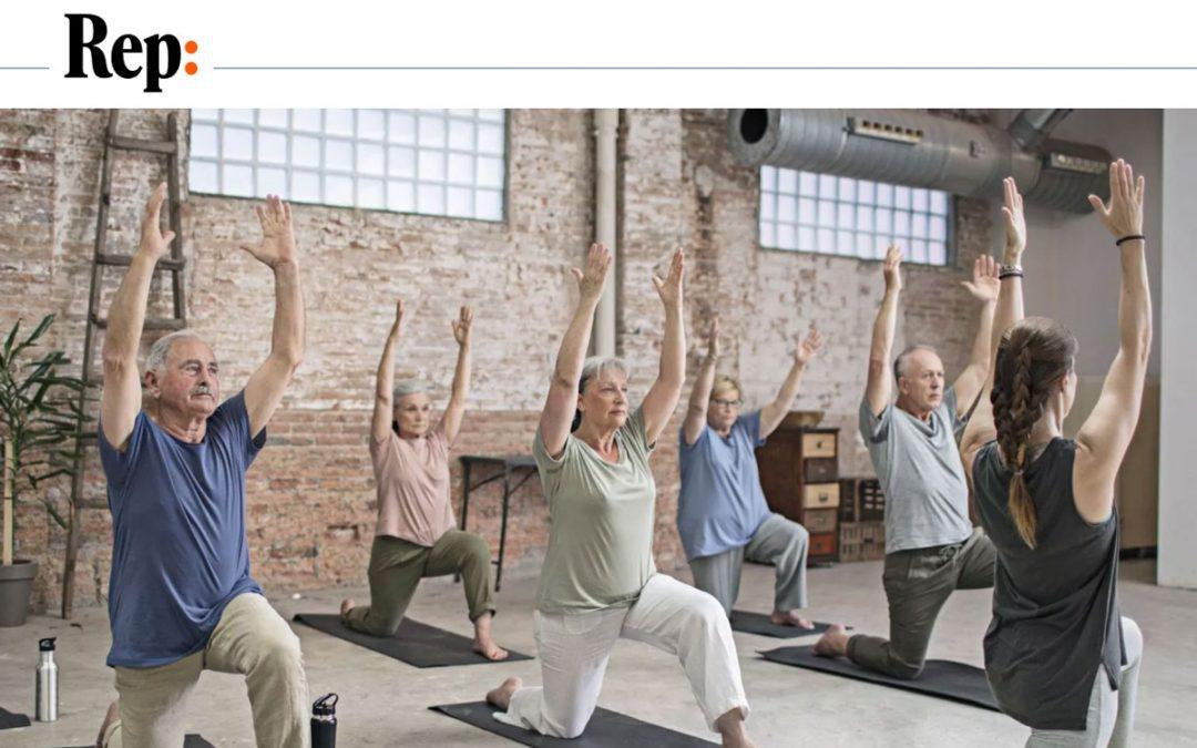 Provate lo yoga: salva le ossa delle donne – Repubblica 09/2019