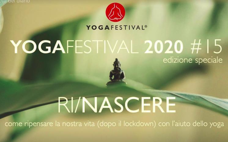 Yoga Festival 2020   Milano