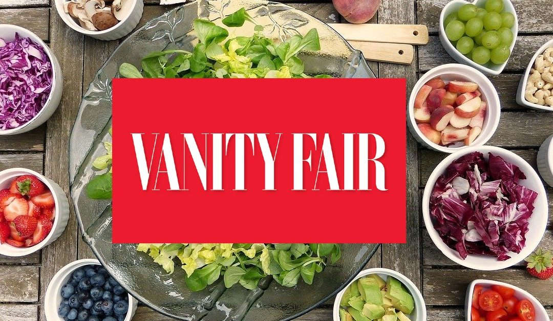 Alimentazione equilibrata - Vanity Fair