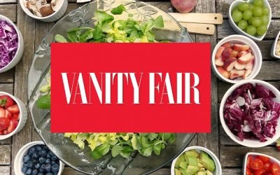 L'alimentazione equilibrata per le donne in menopausa – Vanity Fair