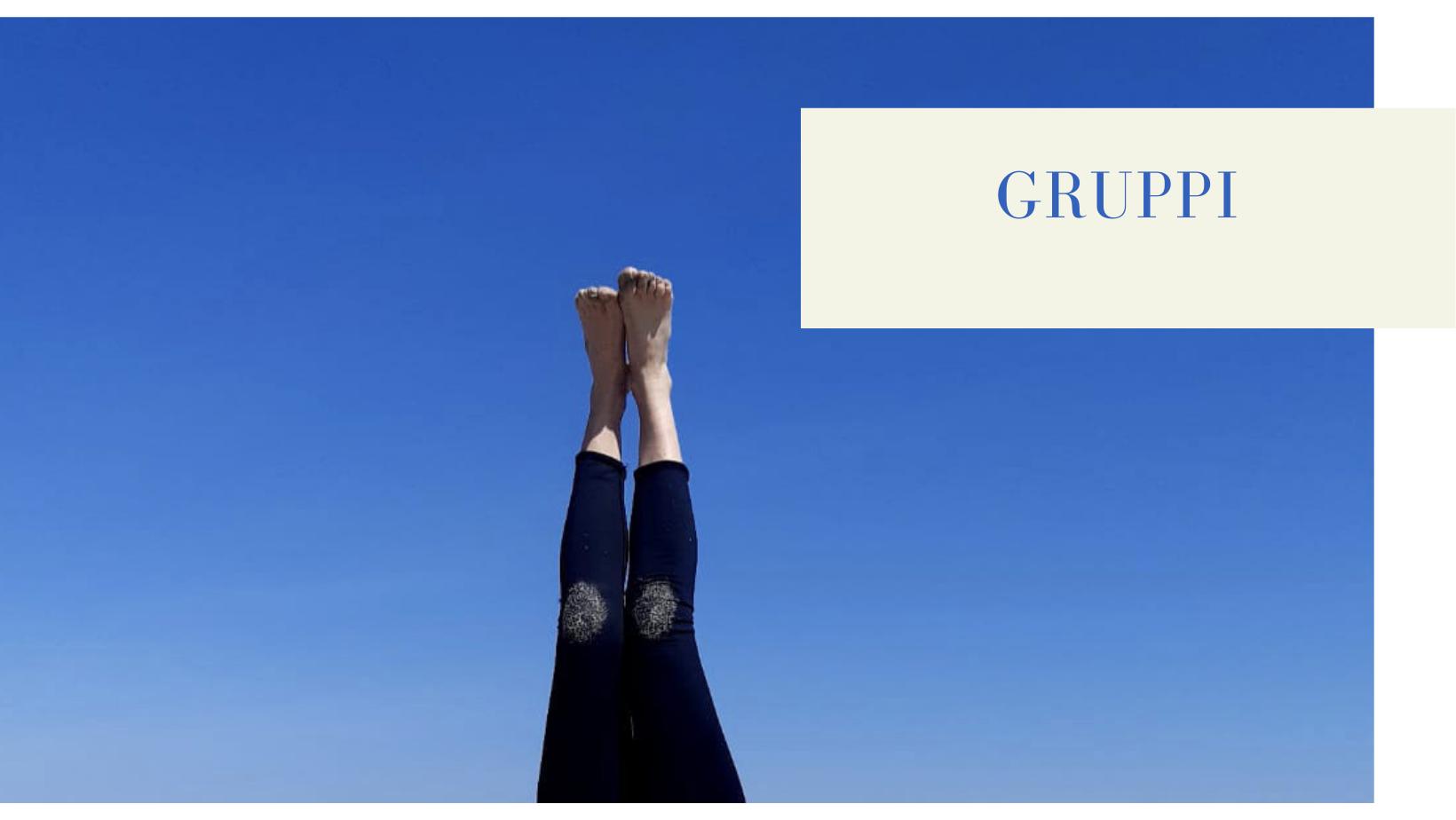 Corsi di gruppo online di Yoga Ormonale (DISPONIBILITA' TERMINATE)